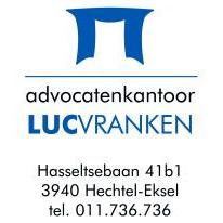 Advocatenkantoor Luc Vranken