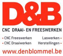 D&B CNC Draai- en Freeswerken