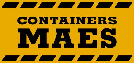 Containers Maes